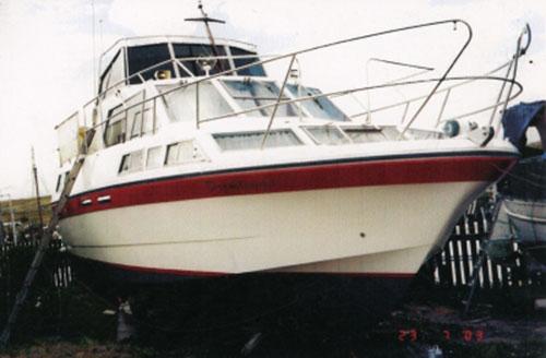 Seamaster 1125