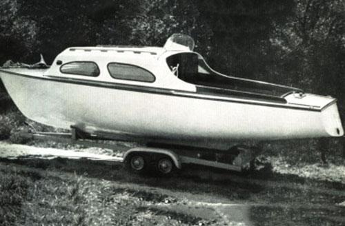 Seamaster 21
