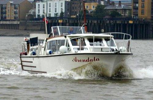 Seamaster 34