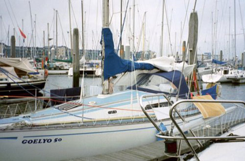Seamaster 925 28 sailor