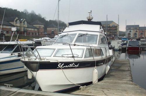 Seamaster 950