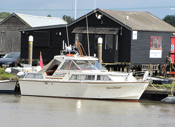 join the seamasters boat club