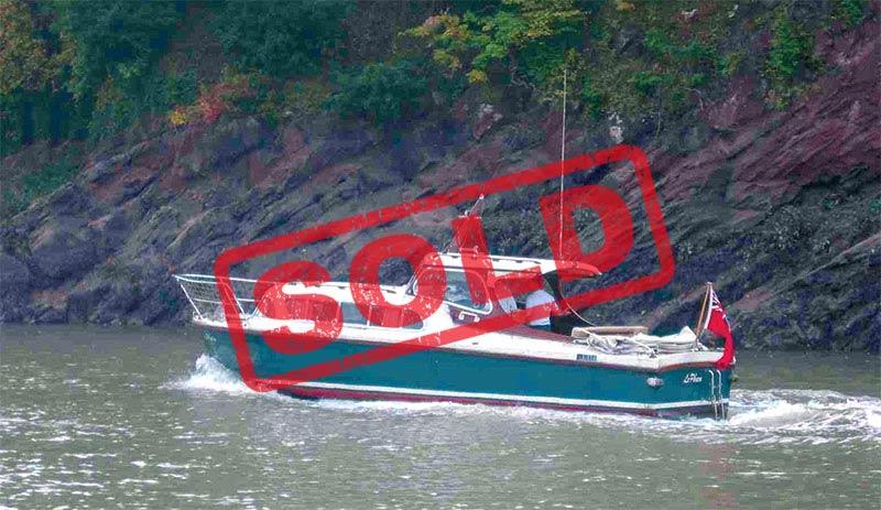 le phare Seamaster Commodore sold