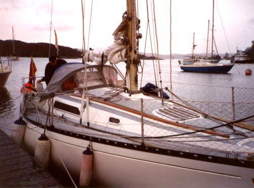 seamaster boat technical help