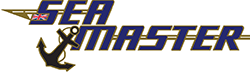 seamaster club uk logo