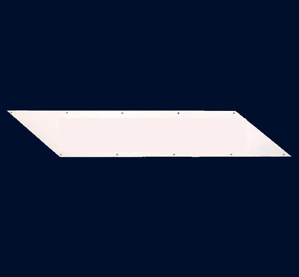 seamaster logo plate plain