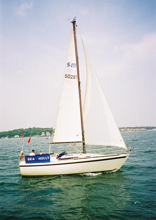 seamaster sailor